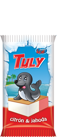 Tuly - Sweety Ice - honest Slovak popsicles
