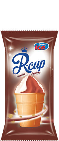 R-cup - Sweety Ice - honest Slovak popsicles